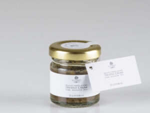 Precious White Autumn Truffle Cream