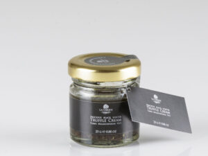 Black Winter Truffle Cream