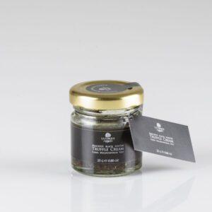 Black Winter Truffle Cream
