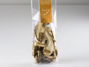 Funghi Porcini secchi di alta qualità