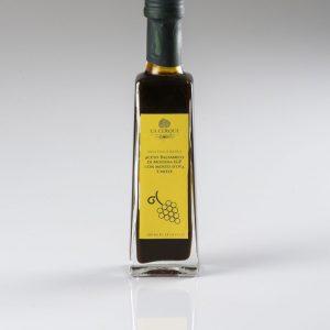 Aceto Balsamico di Modena IGP con mosto d'Uva e Miele
