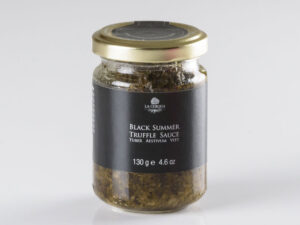 Black Summer Truffle Sauce
