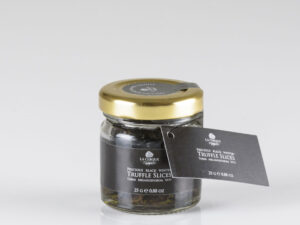 Black Winter Truffle Slices