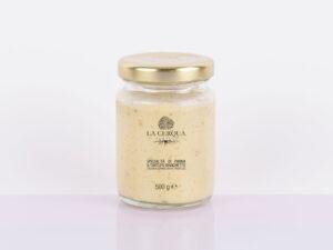 Cream & Spring White Truffles