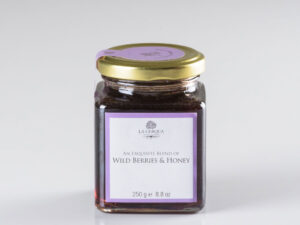 Wild Berries & Honey