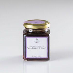 Wild Berries & Honey