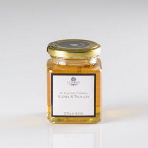 Honey & Truffles