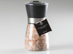 Pink Himalayan Salt with Truffles
