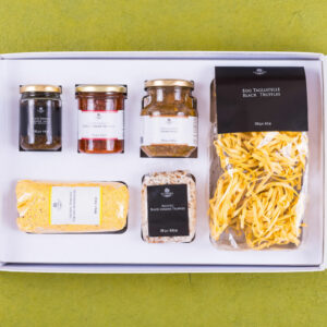 Raffaello's Pronti Food Gift Box