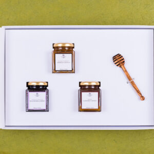 Dante's Honey Assortment Gift