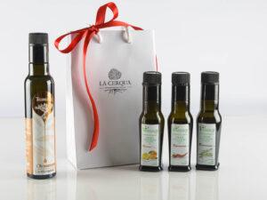 Amanti di Olio di Olive Italiane