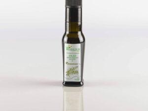 Olio extravergine di oliva e Rosmarino