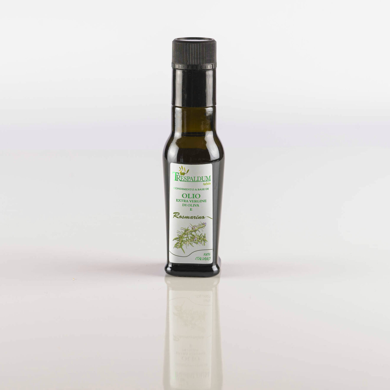 Extra Virgin Italian Olive Oil with Rosemary
