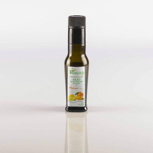 Olio extravergine di oliva e Agrumi