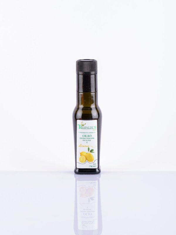 Olio Extra Vergine di Oliva Italiano al Limone