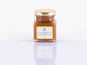 Honey and Hazelnut Cream