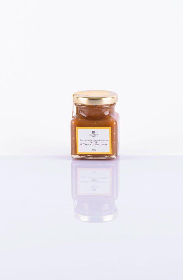 Miele e Crema di Nocciole